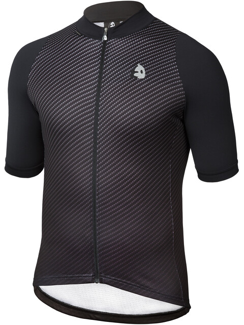 Etxeondo Carbono SS Jersey Men Black